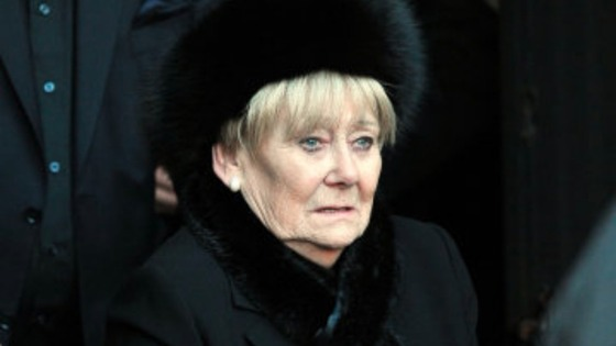 Liz Dawn