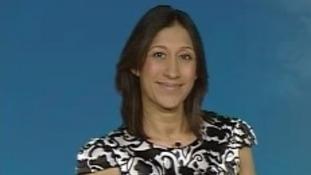 ITV's Manali Lukha