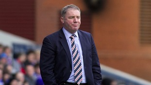 Rangers keen on signing Doohamers striker