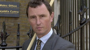 Tory MP Nigel Evans held over rape allegations