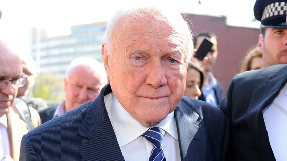 Lord Chris Patten said there will not be a second inquiry into how Stuart Hall was able to abuse his victims while working at the BBC.