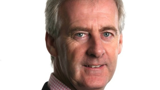 BSkyB executive Nick Milligan