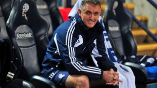 Owen Coyle was manager of Bolton Wanderers