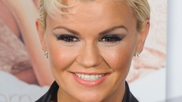 Kerry Katona said she was selected as the 'face' of Cash Lady because people could relate to her past money troubles