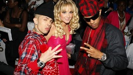 British band N-Dubz
