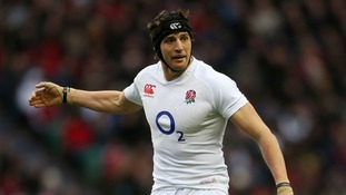Tom Wood will captain England in the summer tour of Uruguay and Argentina