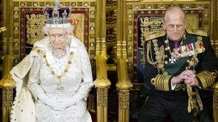 Progress please - business reacts to Queen's Speech