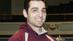 Tamerlan Tsarnaev, 26, died during a shootout with police.