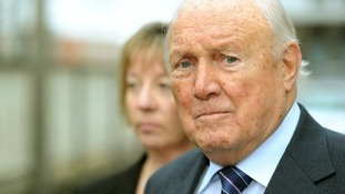 Disgraced broadcaster Stuart Hall has admitted assaulting 13 girls.