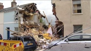 Cheltenham gas blast remains a mystery