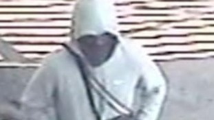 CCTV images released following attempted armed robbery