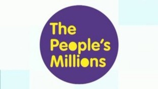 Don't miss out on People's Millions!