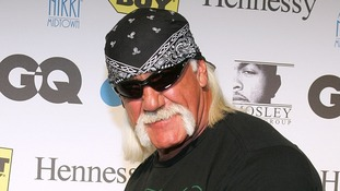 Hulk Hogan, who is currently signed to Total Nonstop Action Wrestling