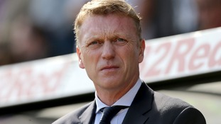 David Moyes officially takes over at Old Trafford on 1 July