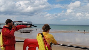 Six Norfolk beaches to benefit from daily RNLI patrols