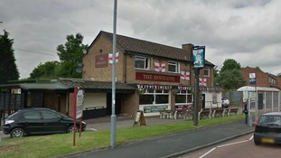 The Dovecote pub in Birmingham