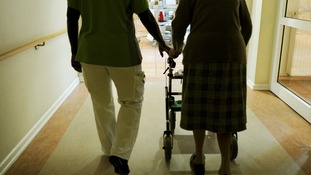 The doctors' group said carers were at risk of stress-related illnesses