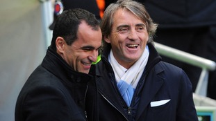 Mancini accepts Cup defeat could cost him his job