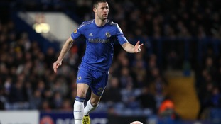 Gary Cahill moved to Chelsea from Bolton last season