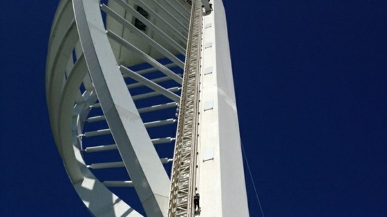 The Spinnaker Tower