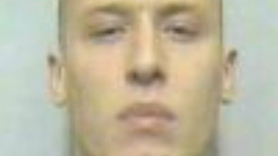 Moran fled Britain after he vaulted the dock in a Burnley courtroom