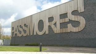 Passmores