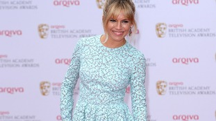 Sienna Miller arriving for the 2013 Arqiva British Academy Television Awards at the Royal Festival Hall, London.