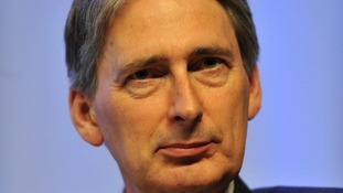 Philip Hammond, Defence Secretary says he would support Britain's withdrawal from Europe