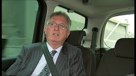 The chairman of Addison Lee John Griffin