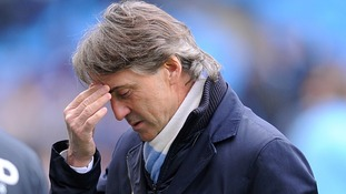 Mancini's public humiliation shows a lack of respect