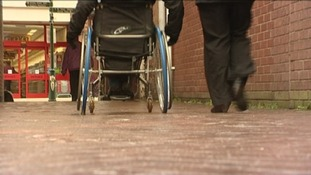 Wheelchair access is just one area being surveyed