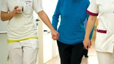 Do nurses have time for compassion?