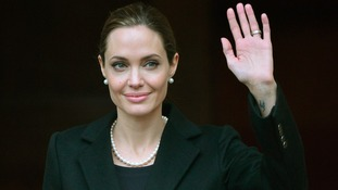 Angelina Jolie reveals she has had preventative double mastectomy