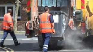 Fortnightly refuse collections start in Hull