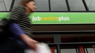 Unemployment figures fall in the North West