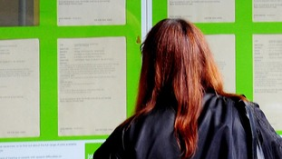 Unemployment up 7% in the West Midlands