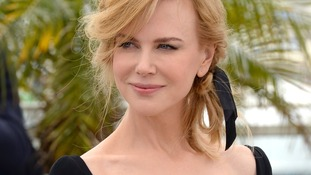 Nicole Kidman at the photocall for the 66th Festival De Cannes Jury,