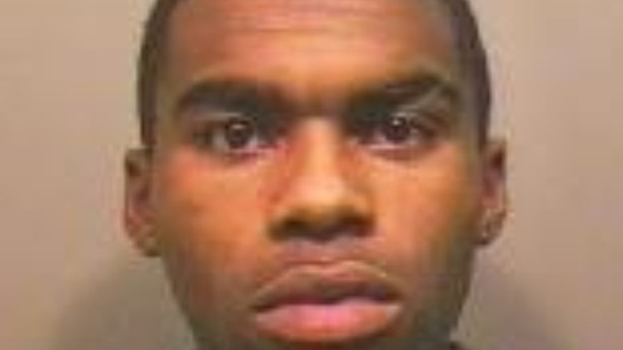22-year-old Kyle Beckford from Luton will serve at least 24 years in prison