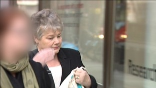 Christina Cooper denies abuse claims at a care home in York.