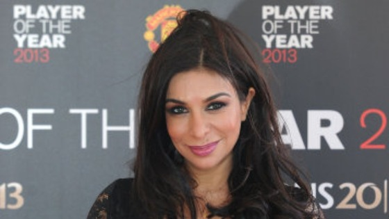 Former Corrie star Shobna Gula