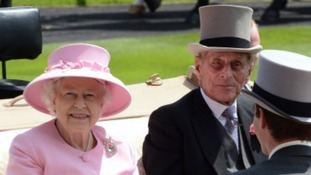 The Queen and Duke of Edinburgh's Cornwall itinerary