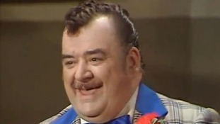 Actor Paul Shane was best known his comedic roles