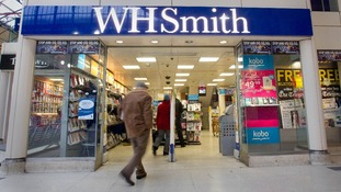 WH Smith has frequently ended up at the bottom of the rankings