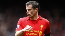 A look back on Liverpool legend Carragher&#x27;s career