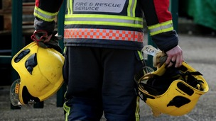 Fire services could save 200 million a year