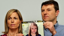 Madeline disappeared from a holiday flat in Portugal six years ago on May 3, 2007 during a family holiday in Praia da Luz.