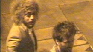 Contact Pc Ben Williams at Chelmsford police station on 101 if you know who these men are?