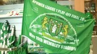 Yeovil fans preparing for Sunday&#x27;s final