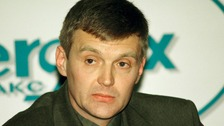 Evidence of Russian involvement in Litvinenko death to be kept secret