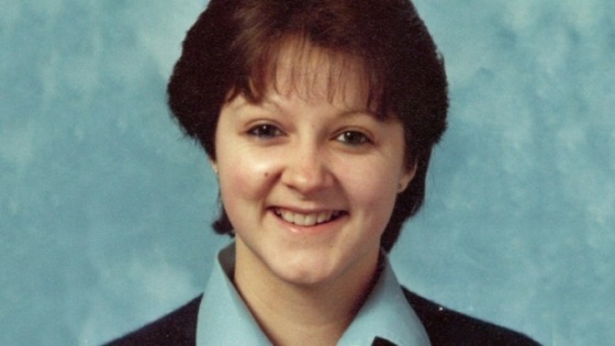 16-year-old Colette Aram was killed in 1983